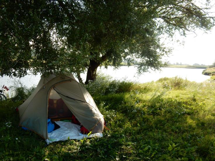 Elbe Camping