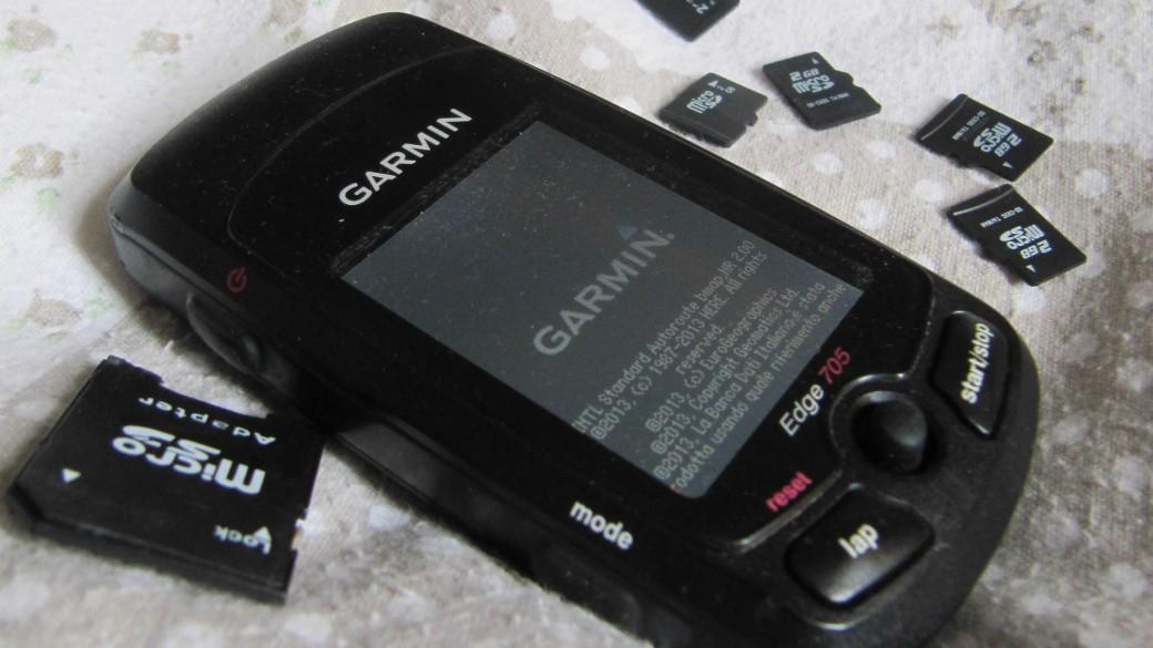 Garmin705