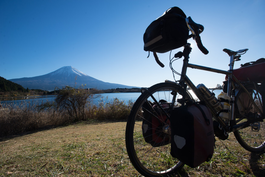 SP & Mount Fuji
