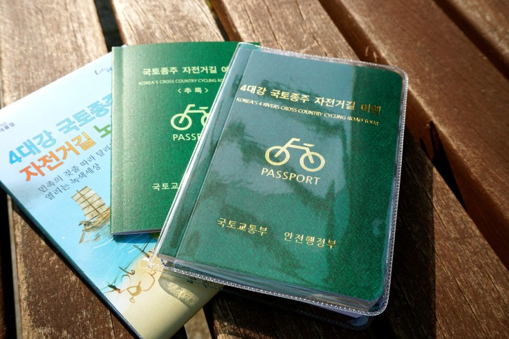 bike passport